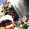 こどもも遊べる、死海近くの秘境の滝温泉「ハママートマイン」(ヨルダン