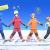 2018年冬アニメ感想『宇宙よりも遠い場所』『ポプテピピック』など8作品