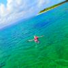 ようこそ楽園パナリ島へ〜🌴八重山諸島・西表島シュノーケリング