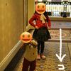 ホテルミラコスタから病院通い!?スペチアーレ・ルーム&スイート ポルト・パラディーゾ・サイド ハーバールーム (ピアッツァビュー) ~Disney旅行記・2016年3月・真実の話【11】