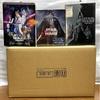 Amazonプライムデーで買ったもの『スター・ウォーズ 4K UHD コンプリートBOX』