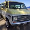 76 Chevy Van