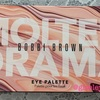 BOBBI BROWN / MOLTEN DRAMA EYE SHADOW PALETTE
