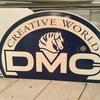 刺繍糸メーカー「DMC」の創業270周年記念展