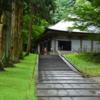 「おくのほそ道」をゆく #10 中尊寺金堂に藤原三代の栄華を想う