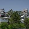 【写真修復の専門店】広島県福山市の福山城 画像を鮮明に色調修正