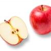垂直思考と水平思考 4つのリンゴを3人で分けるには