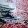 名古屋市民350人が選んだ!『名古屋16区桜の名所ランキング』第1位は瑞穂区の山崎川?昭和区の鶴舞公園?
