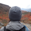 茶臼岳っていう那須岳に行って....ん?兎に角、紅葉🍁を求めて行ってきた。その3