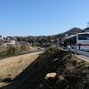 名鉄バス九久平線にのって - 2018年2月27日