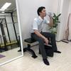 お仕事終わりに効率よく時短50分のパーソナルトレーニング習慣-大阪 梅田 中崎町 パーソナルトレーニング effort