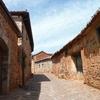 Camino 自転車旅 8日目「ガウディのお城から山中の村へ これこそ Camino de Santiagoの宿」