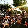 Summer!お祭り!