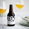 【@DIME】日本初のラグジュアリービール『ROCOCO Tokyo WHITE』を一年中愉しめる、オススメペアリングをご紹介