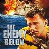 一騎打ち! 駆逐艦VS潜水艦|映画『眼下の敵』の感想/さすが潜水艦映画の古典だけある良作だ