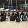 7日目 クアラルンプール国際空港出発