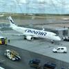 フィンランド航空の機内食はまずいのか〜温かくてボリューム満点、マリメッコのデザインが可愛い〜