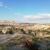 カッパドキアってどんな町?一番わかりやすい写真でどんな町か紹介してみる。