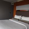 アロフト・ロンドンエクセルホテル宿泊@ロンドン:イギリス