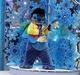 ノエルのディズニーランド・パリ(メリー・スティッチマス) / Christmas time at Disneyland Paris (A Merry Stitchmas)