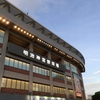 2018年8月24日(金曜) ヤクルト対横浜戦へ行ってきた