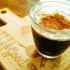 ぷるぷるカプチーノコーヒーゼリーとLIMIAレシピ更新のお知らせ