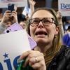 じじぃの「米大統領選挙・トランプもサンダースもポピュリスト?ルポ・トランプ王国」