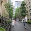 東京スカイツリーとすっかり変わったわが母校