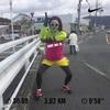 ランニングログ 心拍トレーニング12週目 7-2日目 元・心房細動ランナーとお方さま、ポンコツ夫婦のフルマラソンチャレンジ日記