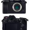 「LUMIX G9 PRO」は、高精細Live MOSセンサー&6.5段ボディ内手ブレ補正で、LUMIX史上最高画質を実現しました。