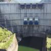 愛知県豊田市にある矢作第一ダム