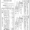 株式会社サイバーエージェント 令和元年期決算公告 / 合併公告