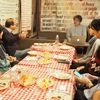 Serbian Night & Lunch@鎌倉ソンベカフェ Vol.5