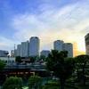 都市計画法  第二章 都市計画  第二節 都市計画の決定及び変更