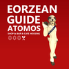 EORZEAN GUIDE ATOMOS File.03 BAR水中回廊