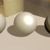 【Unityシェーダ入門】ランバート拡散照明モデルを試す