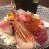 恵比寿No1の海鮮丼