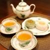 【紅茶とスイーツの美味しいペアリング】こごめ大福に合う紅茶