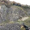 まめ吉、秋の宮城県を旅する【萬蔵稲荷神社と材木岩公園を巡る】