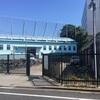 谷根千 煉瓦巡り(21)  煉瓦塀  文京区弥生