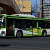 国際興業バス 5408号車