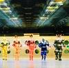 『宇宙戦隊キュウレンジャー THE MOVIE ゲース・インダベーの逆襲』