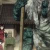 うしおととら 第拾参話「遠野妖怪戦道行~其の弐~」感想、とら殿よう言うた! 爽快だったわい!