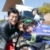 第22回西日本チャレンジサイクルロードレース大会 A-Eクラス インサイドレポート