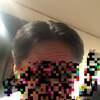 今日の頭髪