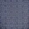 着物生地(144)井桁模様織り出し手織り真綿紬