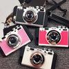 カメラみたいなiPhoneケース!?