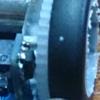 自作光学式エンコーダ1