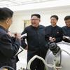 """北朝鮮の核廃絶が""""ありえない""""2つの理由"""