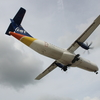 【セント・マーチン島・フィリップスバーグ港】飛行機の離着陸で有名なマホビーチへ